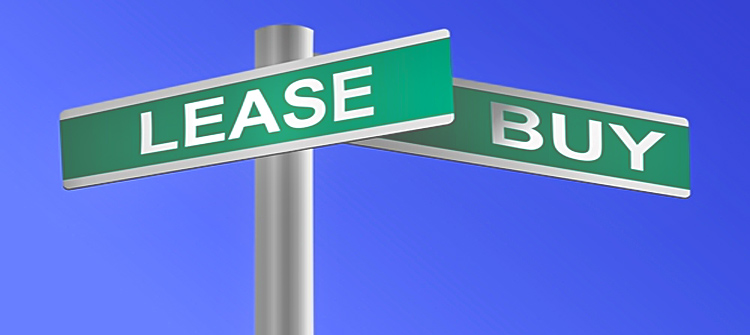 Lease option vs. lease purchase