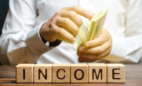 Safe, secure income