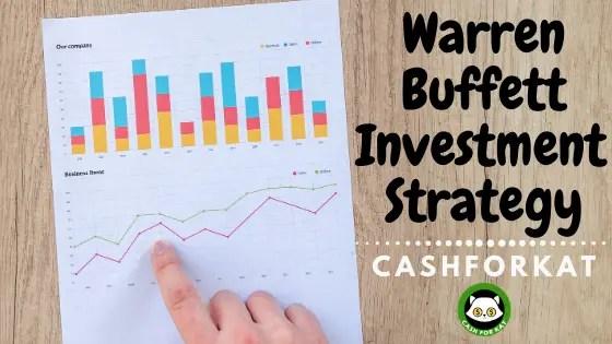 Warren Buffett ETF Strategy