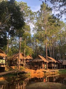 Phnom Penh Village