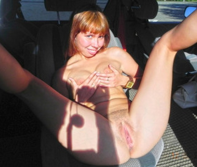 Horny Sex Lovers Have Fun In The Fresh Air