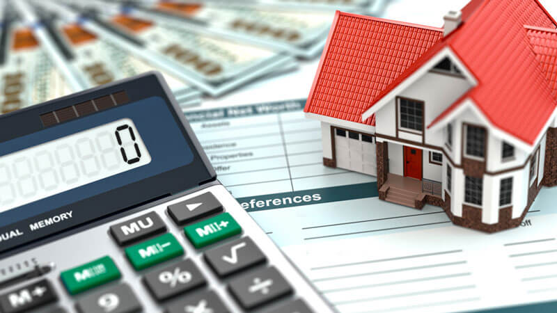 господдержка при ипотечном кредитовании