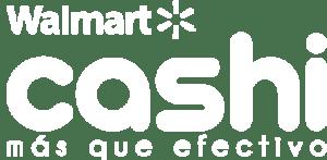 Cashi Walmart Logo