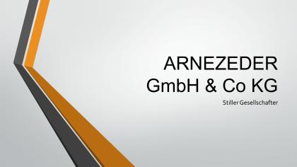 ARNEZEDER GmbH & Co KG