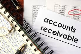 Accounts Receivable forms