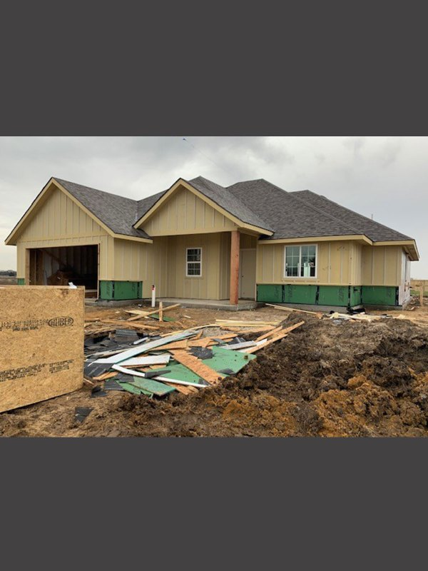 CH Harmony by Cashion Homes