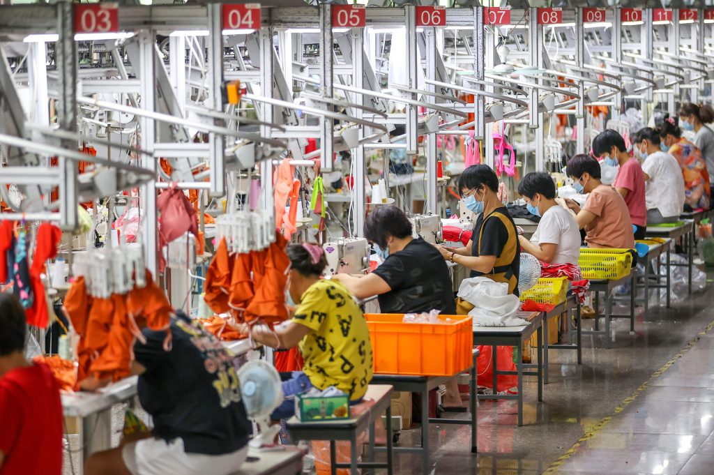 106959385 1634082984150 gettyimages 1235550338 China Fujian Manufacturing scaled