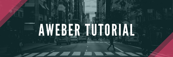 awber full tutorial - Aweber Tutorial