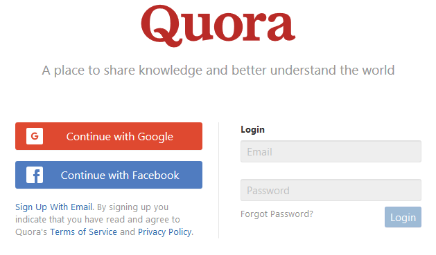 quora - 23 Actionable Tips On Drive Traffic To Blog