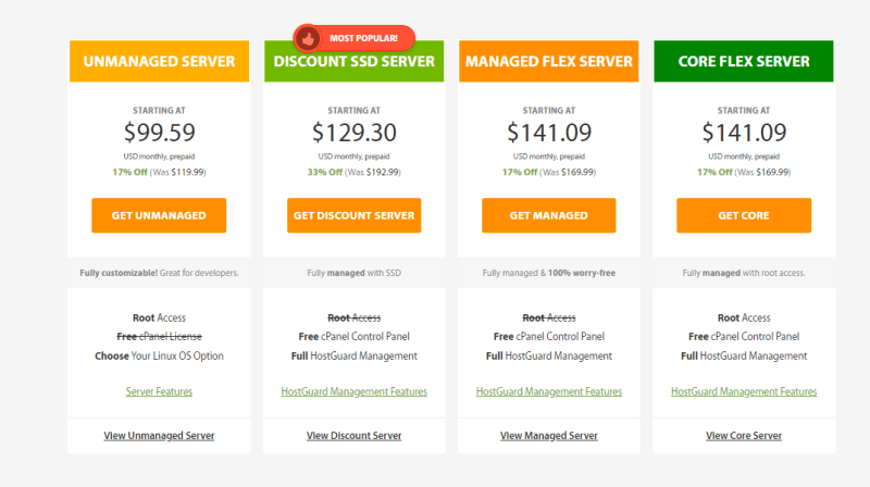 dedicated web hosting 1024x574 - A2 Web Hosting Review: Best Hosting
