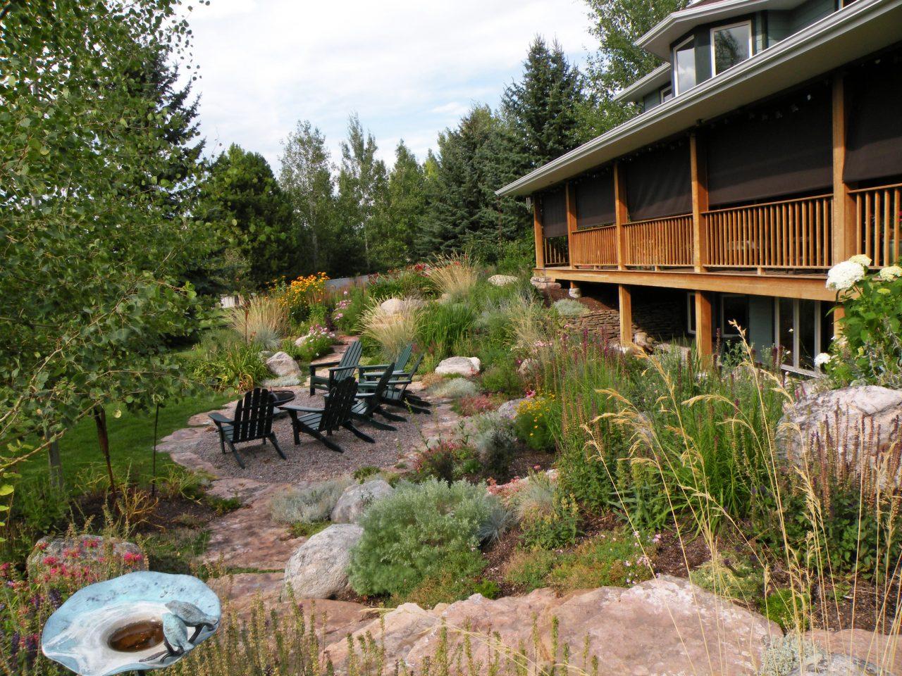 Home And Garden Ideas Patios
