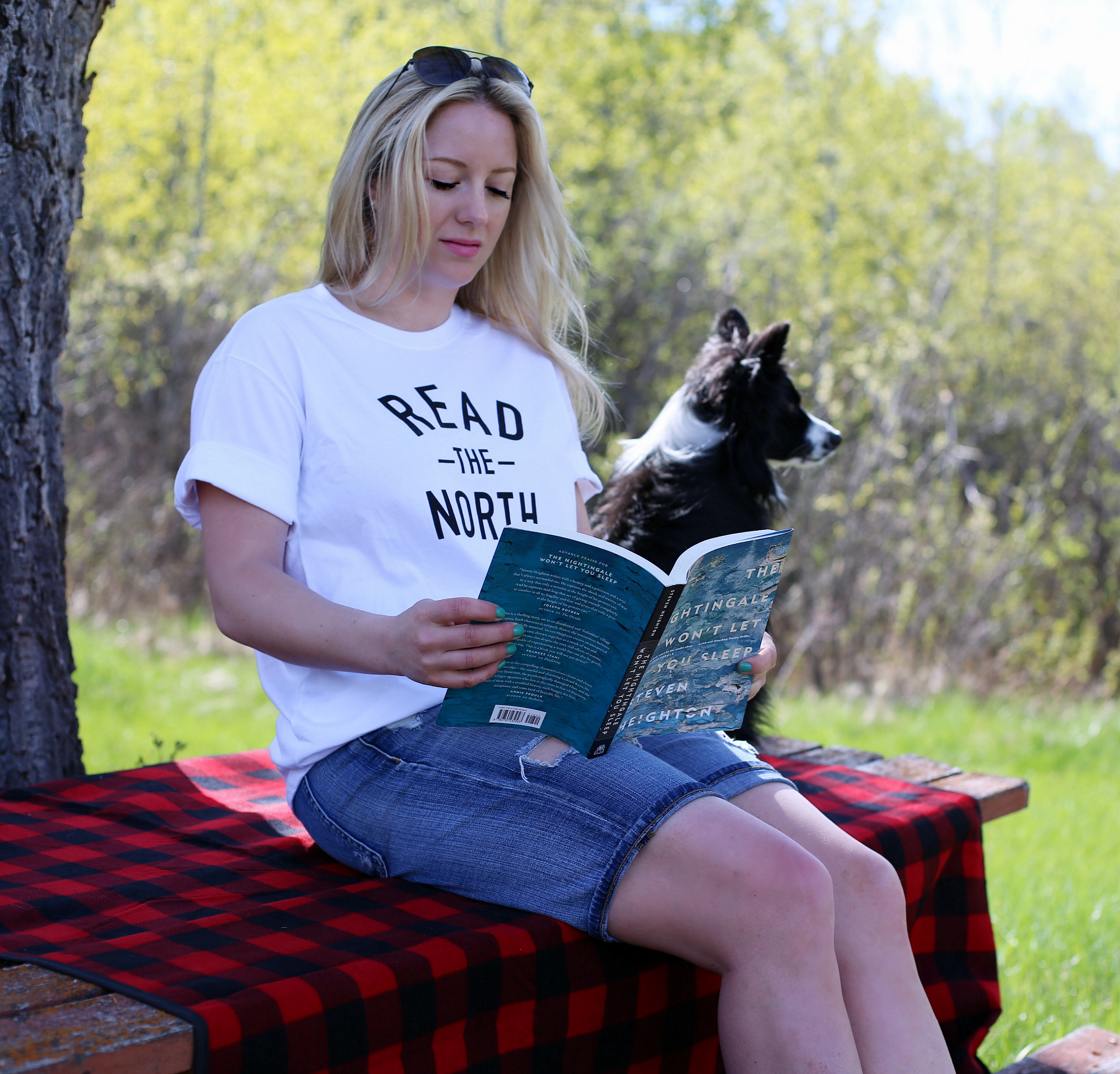 Read the North