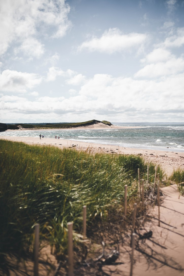 Photo Journal of PEI 2020 - Cashmere & Cocktails