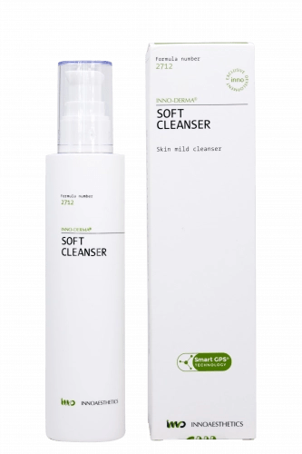 Soft Cleanser