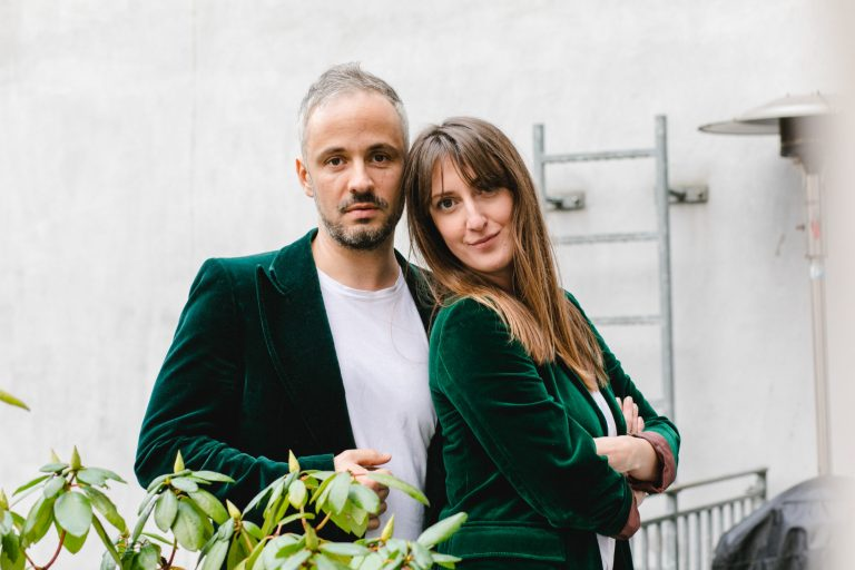Martin Steinbach & Katrin Felicitas Czorny