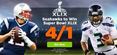 Super Bowl XLIX Betting Offers