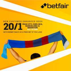 betfair Betting Tips