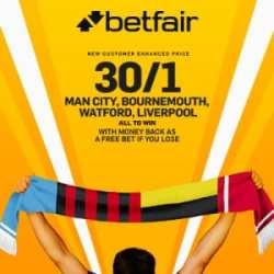FA Cup Betting Tips betfair