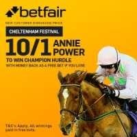 cheltenham races betfair