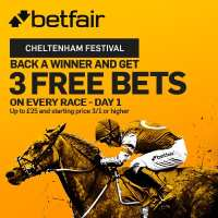 Cheltenham Festival Championship Races Preview