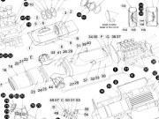 papírové modely F1