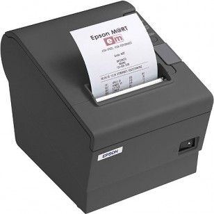Buy Epson TM-T20II-982 Thermal Printer. T20II. mPOS Ethernet. A/C. PS included. EDG - price $278.60 in New York. Order installation. Online shop ...