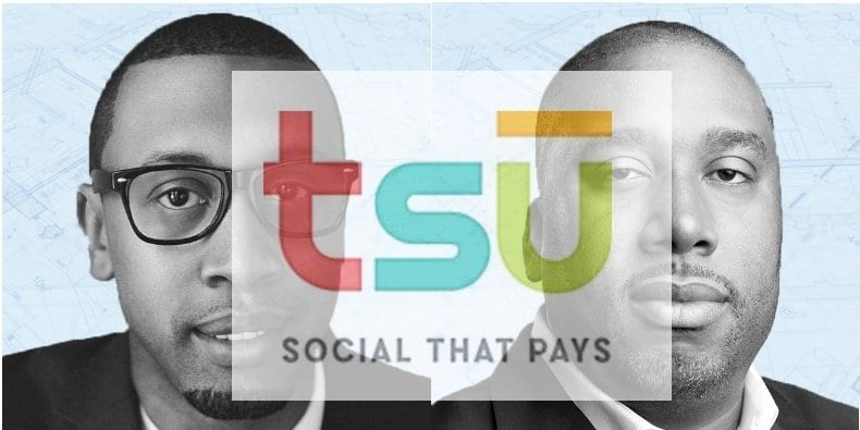 Tsu Social and BluePrint Group collaboration