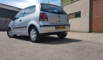 Part Exchange To Clear VW Polo full