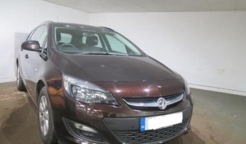 Astra Design 1.6 5dr Estate Automatic full