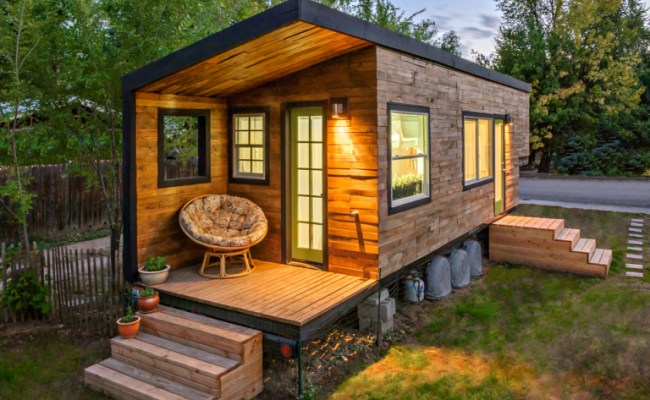 The Tiny House Movement Where Do You Fit In Cashville
