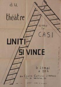 UNITI SI VINCE 1976