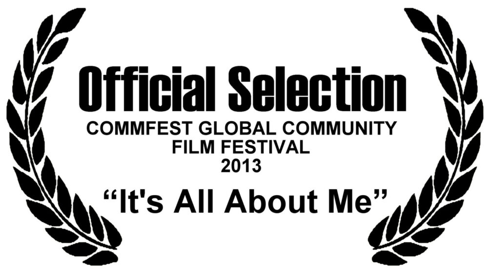Official Selection for Commfest Film Festival 2013
