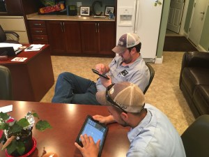 Brandon and John are examining the 3 days of results with Fieldview and Fieldview Beta. These are the new systems for 2016 to learn and understand...