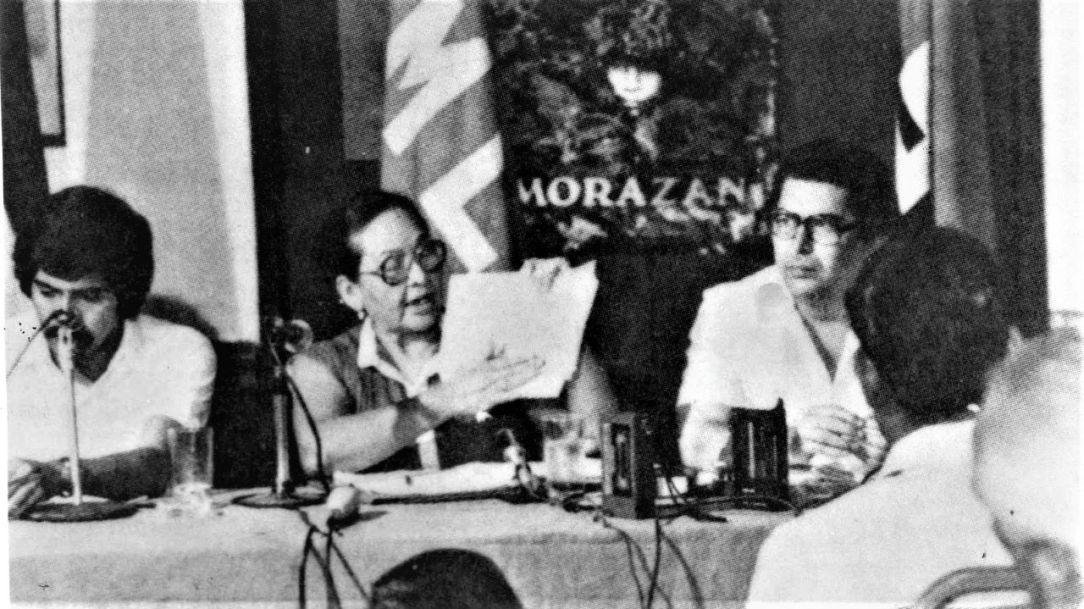 Mujeres de El Salvador (I): Mélida Anaya Montes, la maestra guerrillera