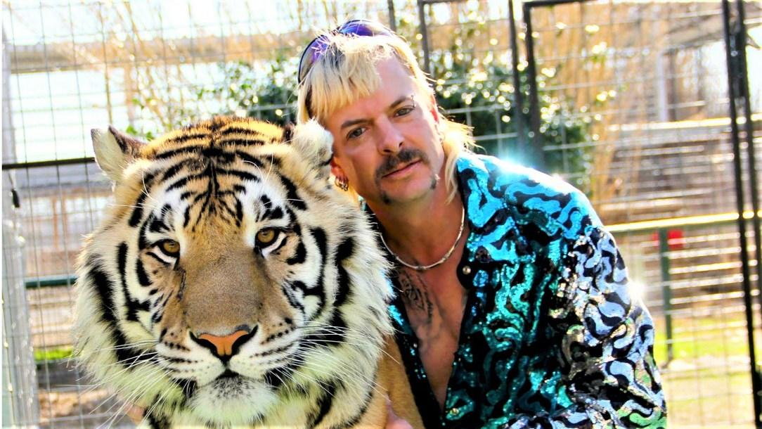 Tiger King, de lo absurdo y lo necesario_ Casi literal