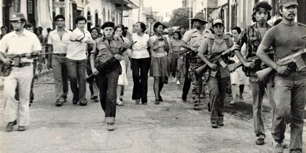 40 años de la película nicaragüense La insurrección_ Casi literal