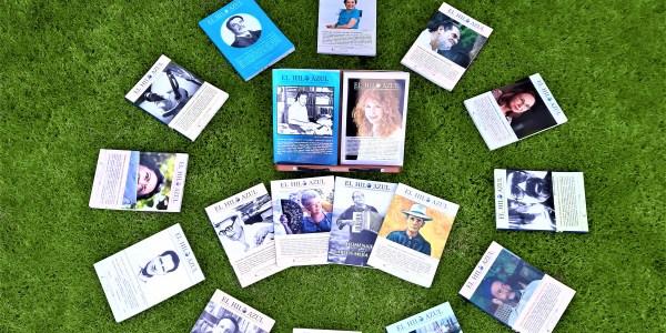 30 aniversario del Centro Nicaragüense de Escritores (1990-2020)_ Casi literal