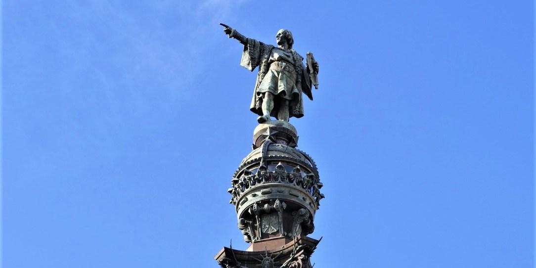 Cristóbal Colón, el descubridor inventado_ Casi literal