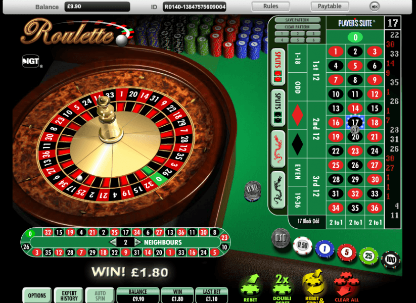 The Best Roulette Strategy Ever  Explained
