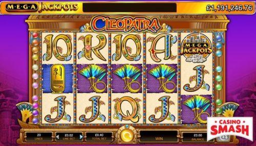paris vip casino Slot