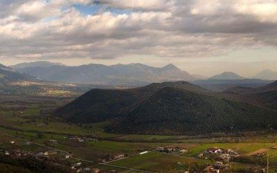 Itinerari sul Montalbano