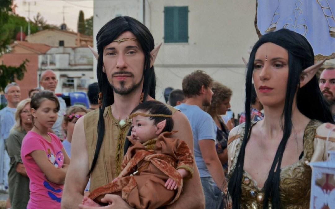 """Vinci e la """"Festa dell'Unicorno"""": un festival tra fantasy e magia"""