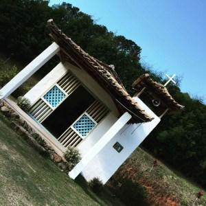 Capela na Quinta do Olivardo
