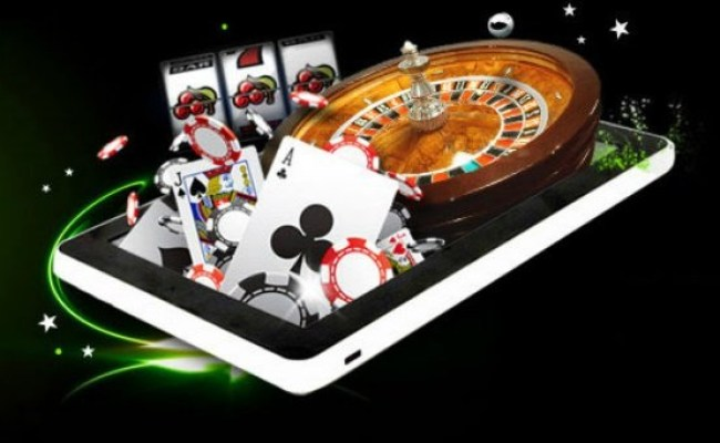 Tips That Can Help You To Make More Money At Online Casino