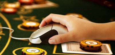 Online Casino Games can have a negative impact Photo: Casinoslotsguide.com
