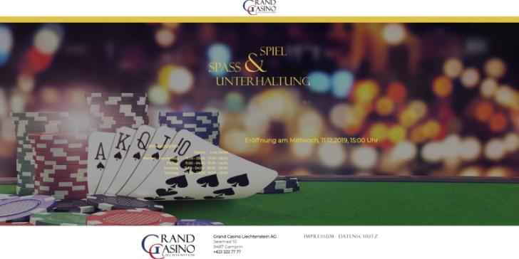 Grand Casino Liechtenstein