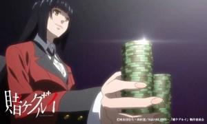 kakegurui gambling gambler casino compulsive anime reasons watching worth background japanese purple japan end why