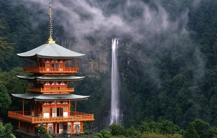 Japan's Wakayama Prefecture Delays Unveiling Of Grand