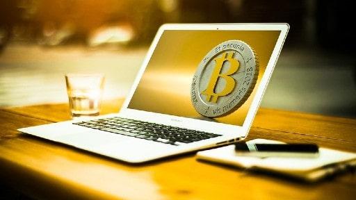 高い匿名性で安心ビットコイン