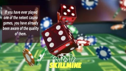 ネットエントのゲームで遊べるオンラインカジノ